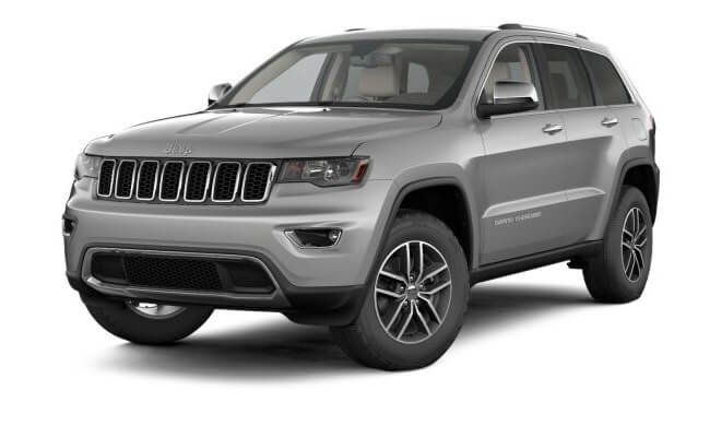 2017 jeep grand cherokee info msrp trims photos more jack powell cdjr. Black Bedroom Furniture Sets. Home Design Ideas