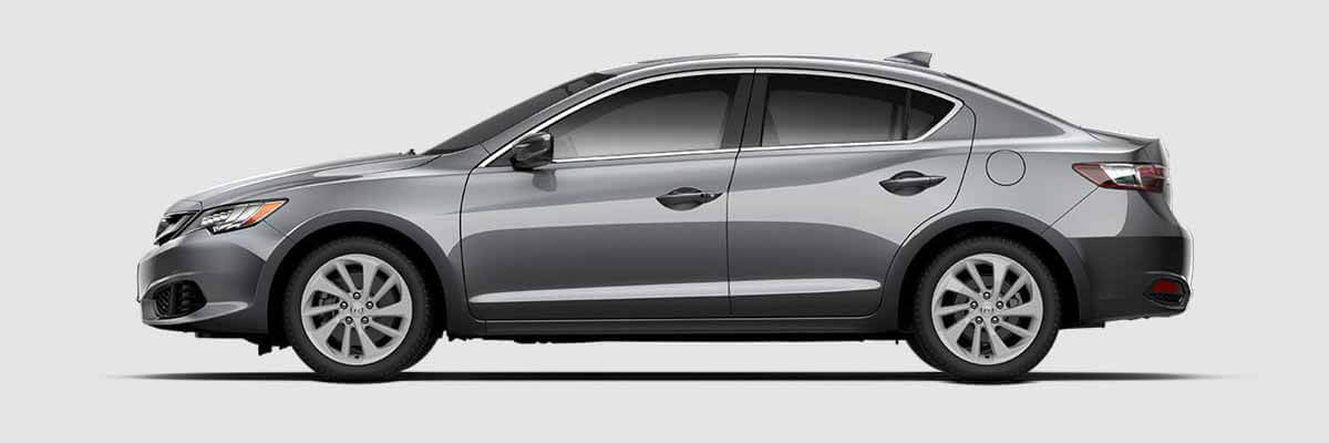 Acura ILX Info Mile High Acura In Denver Co - Acura ilx 2018 black