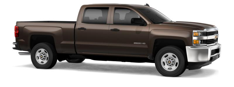 2018 Chevrolet Silverado 2500HD l Stingray Chevrolet l Plant City, FL