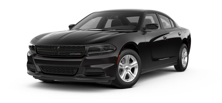 2018 Dodge Charger Info | Wilsonville | Findlay Chrysler ...