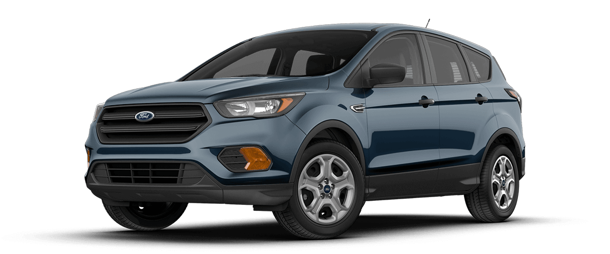 Laird Noller Ford Topeka >> 2018 Ford Escape Info | MSRP, Packages, Photos & More | Topeka