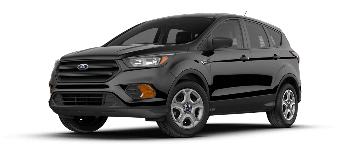 2018 Ford Escape Info Msrp Packages Photos Amp More Topeka