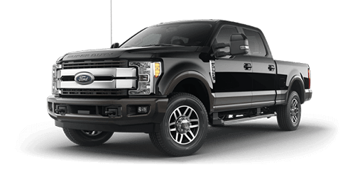 F-350 King Ranch
