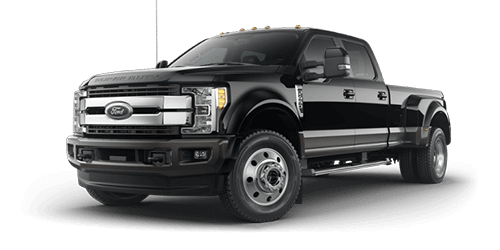 F-450 King Ranch