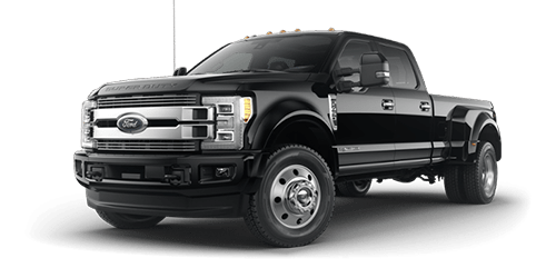 F-450 Limited