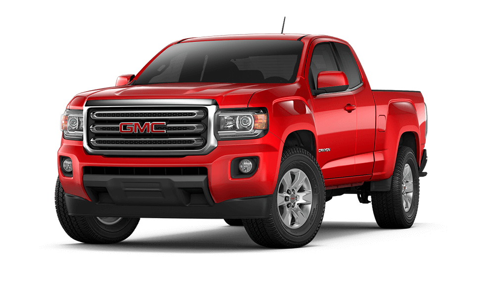 Bozeman Car Dealerships >> 2018 GMC Canyon For Sale Jacksonville FL | Orlando | St. Augustine