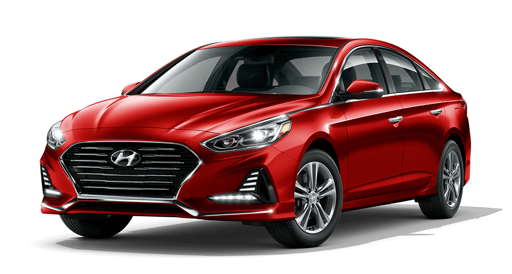 2018 Hyundai Sonata Model Info L Msrp Packages Photos