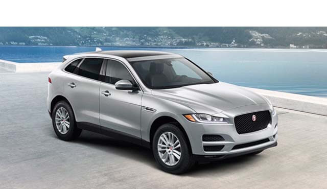 2018 jaguar f pace info jaguar of edison. Black Bedroom Furniture Sets. Home Design Ideas