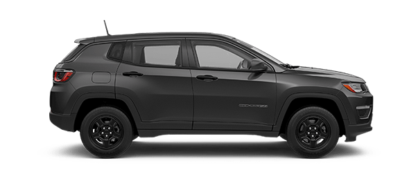 2018 Jeep Compass Price And Trim Levels Nyle Maxwell Chrysler