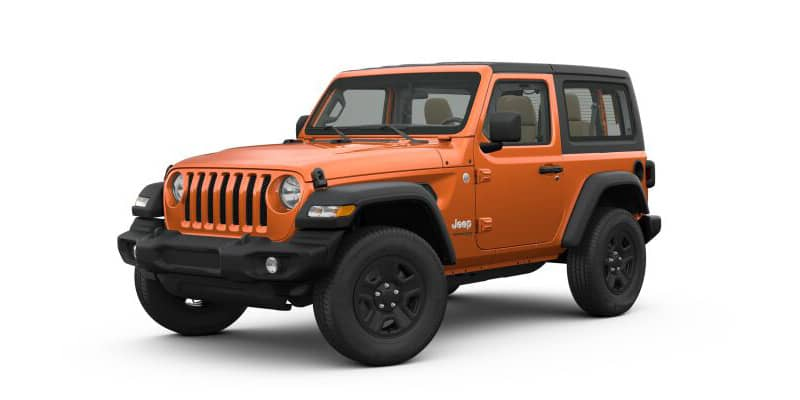2018 Jeep Wrangler Specs And Info Major World Chrysler