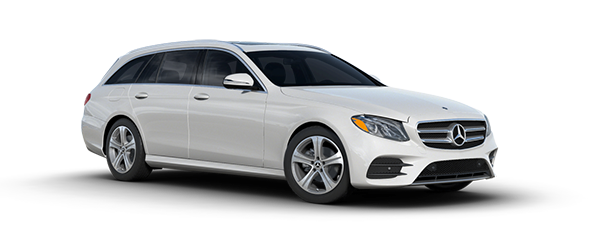 E 400 4MATIC®Wagon