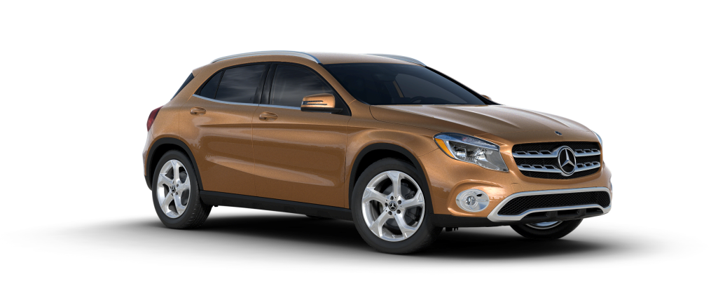 2018 mercedes benz gla info mercedes benz of hoffman estates for Mercedes benz of hoffman estates