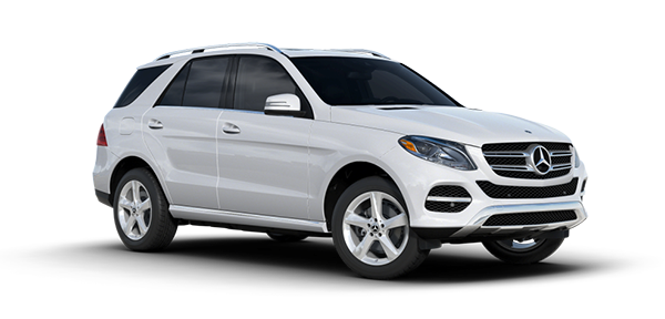 GLE 350 4MATIC<sup>®</sup> SUV