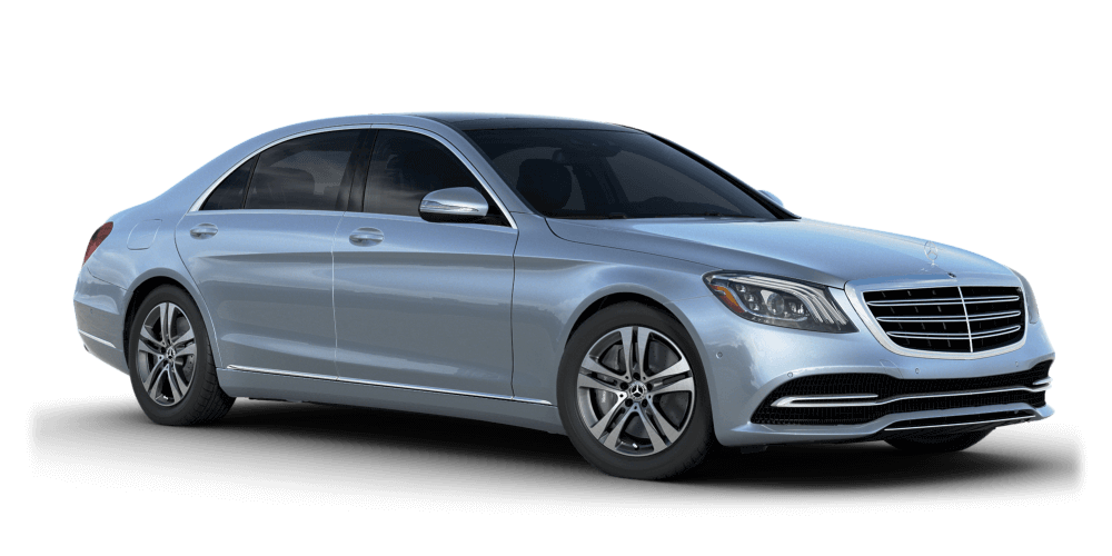 Ray Catena Mercedes >> 2018 Mercedes-Benz S Class: The Legend In Luxury