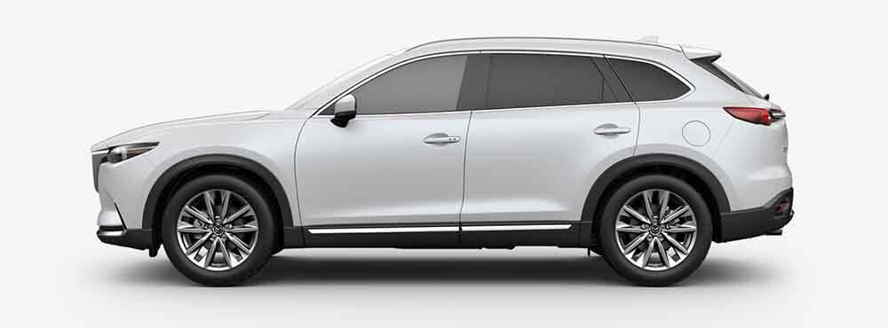 2018 mazda cx 9 specifications info biggers mazda. Black Bedroom Furniture Sets. Home Design Ideas