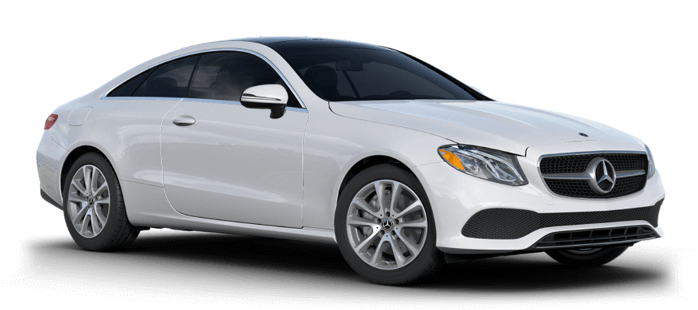 Learn About 2018 Mercedes-Benz E-Class