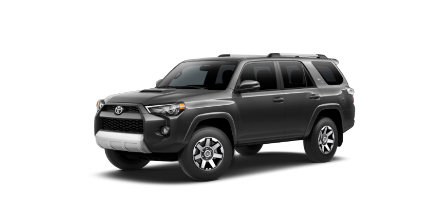TRD Off-Road Premium