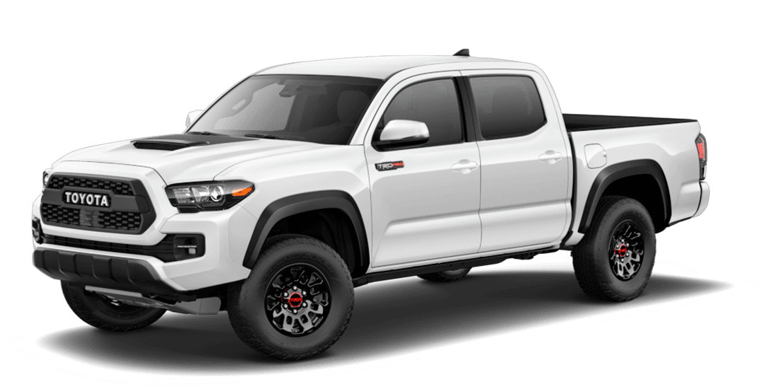 2018 toyota tacoma model info msrp packages features photos more. Black Bedroom Furniture Sets. Home Design Ideas