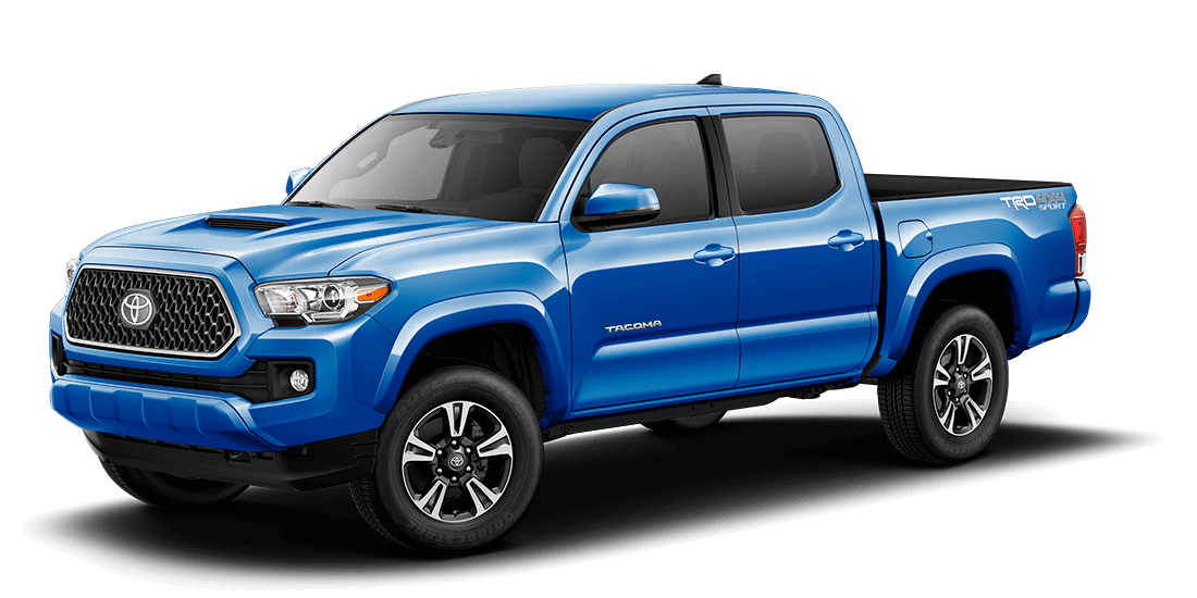 2018 toyota tacoma specs info toyota of gastonia. Black Bedroom Furniture Sets. Home Design Ideas