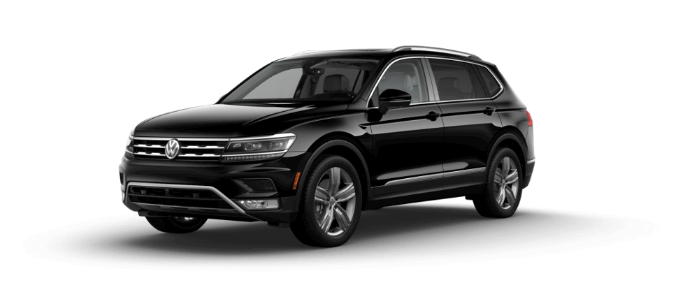 The 2018 Volkswagen Tiguan Hits Avon In