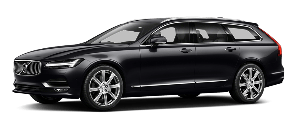 2018 Volvo V90 Cross Country Info | Underriner Volvo in Billings