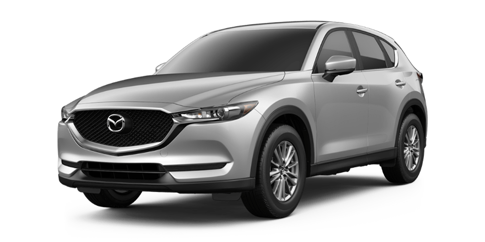 Mazda Of Palm Beach >> The 2018 Mazda CX-5 Crossover SUV Info | Mazda of Palm Beach