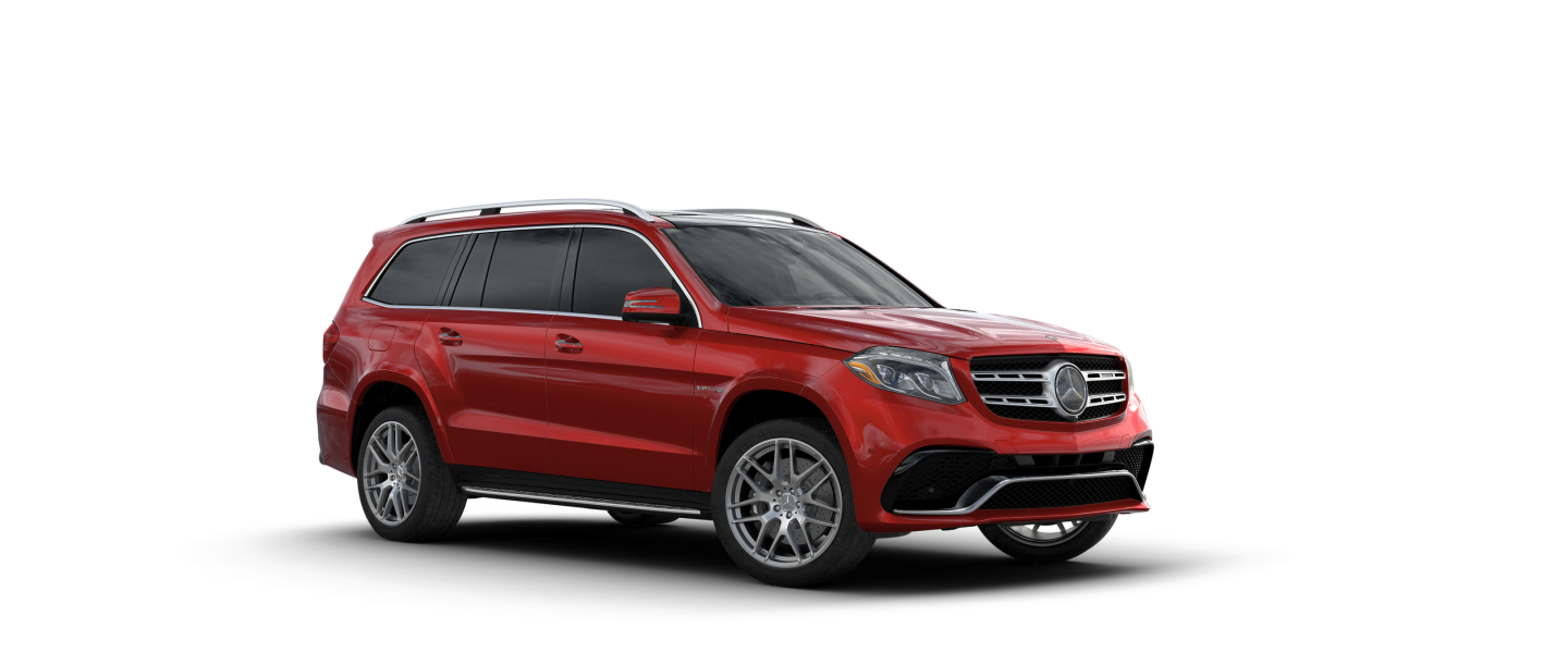 2018 mercedes benz gls info rbm of alpharetta for Mercedes benz rbm