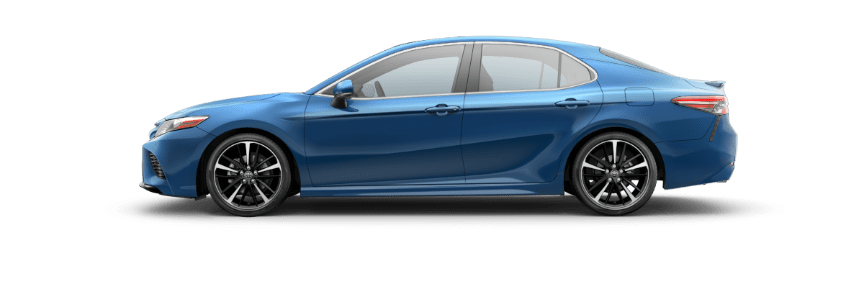 2018 Toyota Camry Info Price Pictures And Colors