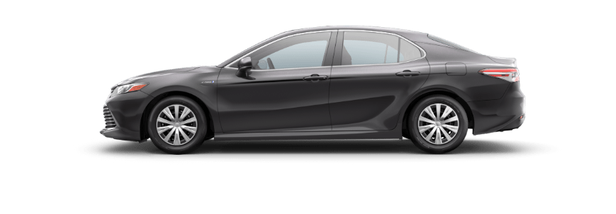 2018 Toyota Camry Model Overview Toyota Santa Monica