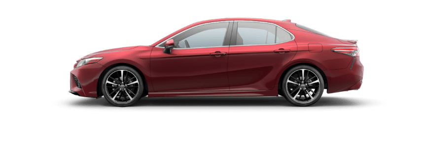 2018 toyota camry specs info jim white toyota. Black Bedroom Furniture Sets. Home Design Ideas