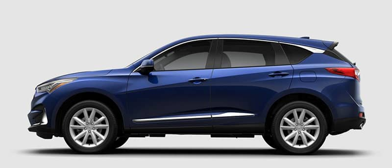 Acura RDX Price Specs Packages Fresno Acura - 2018 acura rdx accessories