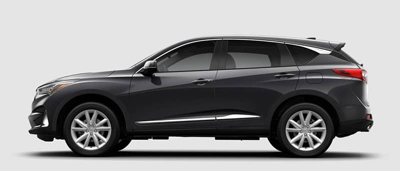 2019 Acura Rdx Price Specs Packages Fresno Acura