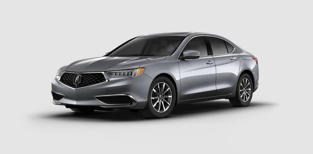 2019 Acura TLX Overview | TLX Features & Price | Acura by