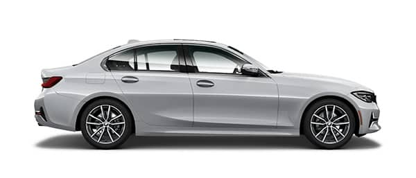 2019 BMW 330i Sedan Luxury