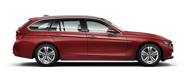 330i xDrive Sports Wagon Luxury Design