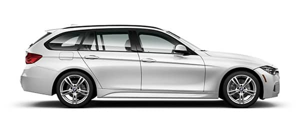 330i xDrive Sports Wagon M Sport Design