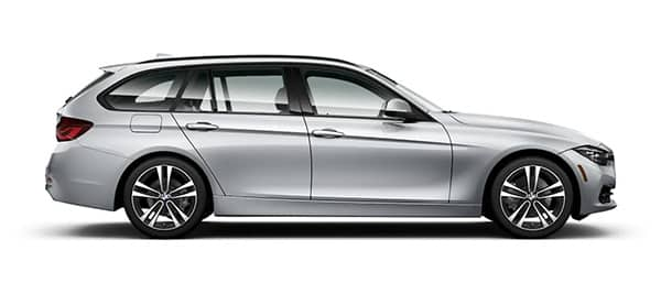 2019 BMW 330i xDrive Sports Wagon Shadow Sport Edition Design