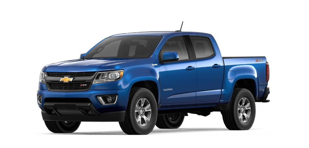 2019 Chevrolet Colorado | Ryan Chevrolet