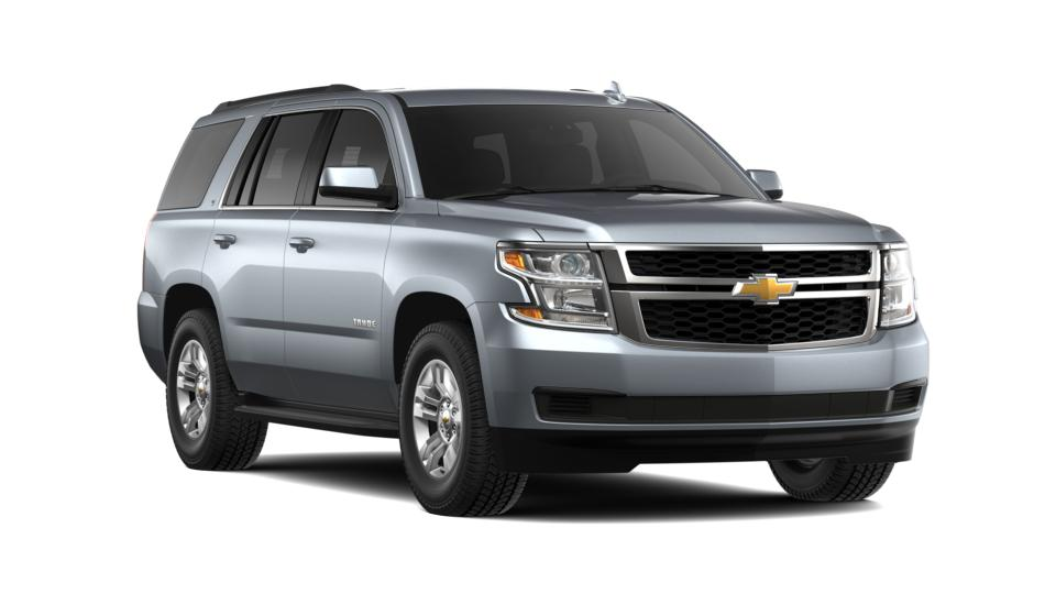 2019 Chevrolet Tahoe Model Info | Tom Gill Chevy
