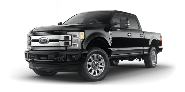 F-250 Limited