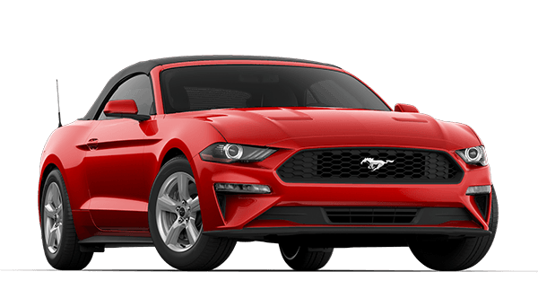 EcoBoost® Convertible