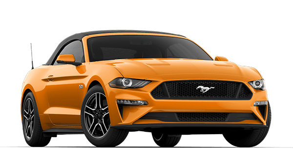 2019 Ford Mustang Specs, Features | Sam Leman Ford