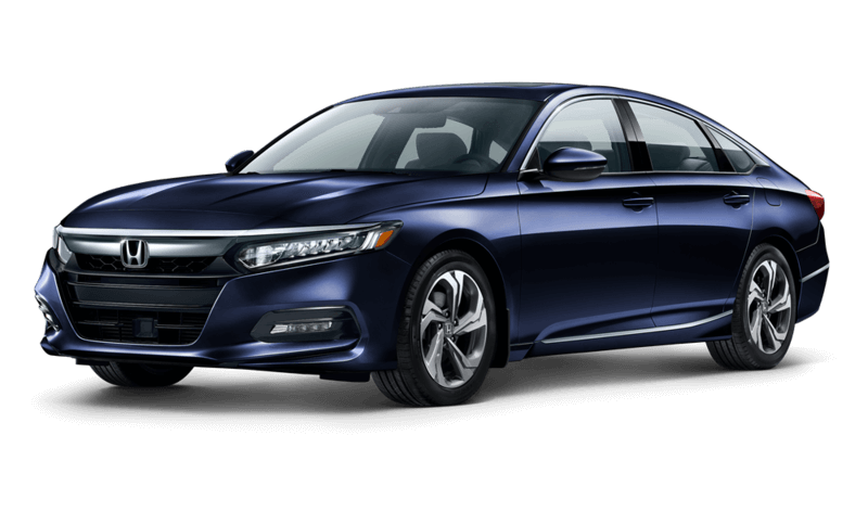 2019 Accord EX-L