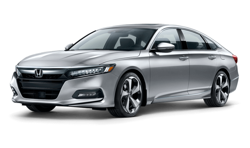 2019 Accord Touring 2.0