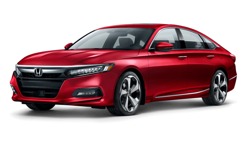 2019 Accord Touring