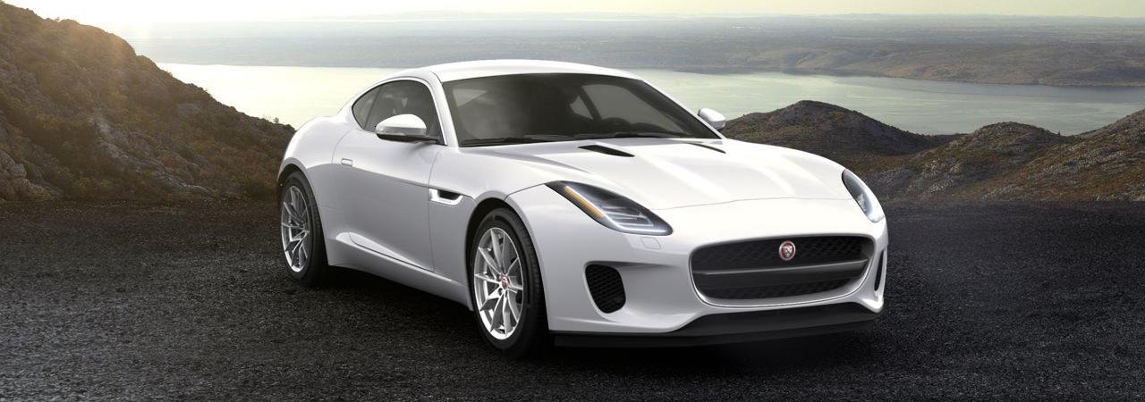 2019 Jaguar F Type Features And Specs Jaguar Newport Beach
