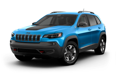 Trailhawk® Elite