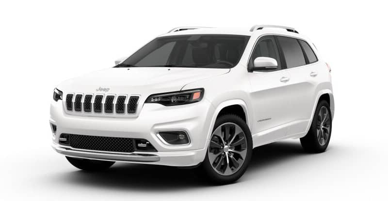 2019 Jeep Cherokee Specs And Info Major World Chrysler