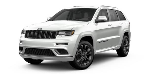 2019 Jeep Grand Cherokee | Champion CDJR Indianapolis