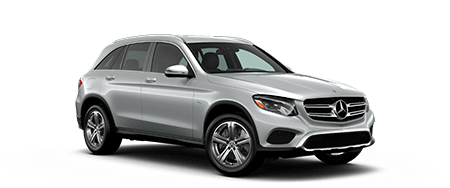 GLC 350e 4MATIC® SUV